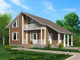 Преимущества строительства домов из СИП-панелей